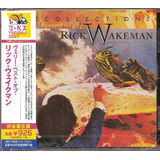 Rick Wakeman   Recollections The Very Best Of   [1973 1979]